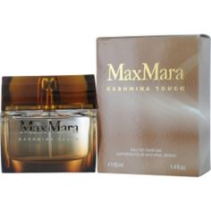 MAX MARA KASHMINA TOUCH by Max Mara EAU DE PARFUM SPRAY 1.4 OZ