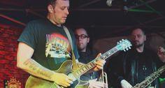 15.05.2015 - Koncert Tymona Tymańskiego z zespołem w Winnicy. Music Instruments, Guitar, Musical Instruments, Guitars