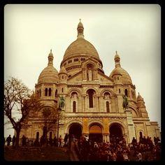Pretty Paris
