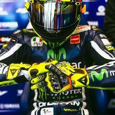 #VR46 #ValentinoRossi #MotoGP