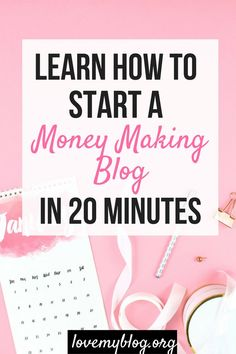 How to Start a Profitable Blog in 20 Minutes - Tap the link to shop on our official online store! You can also join our affiliate and/or rewards programs for FREE!