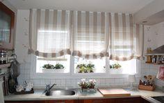 cortinas de cocina modernas 2014 - Buscar con Google