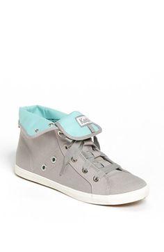 I'm in love with these! Keds® 'Rookie - Loop-De-Loop' High Top Sneaker (Women) | Nordstrom