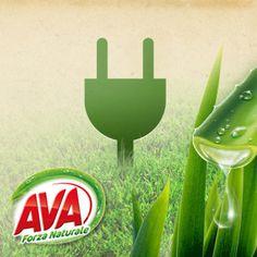 """I consigli di Ava: Fare una lavatrice non è certo un'attivitа complessa! Ma attenzione: lavare con il cestello mezzo vuoto è uno spreco di energia e di acqua, mentre sovraccaricare la lavatrice può significare scarsa pulizia e necessitа di un nuovo lavaggio. Quindi, in ogni caso, fate due conti prima di premere """"ON""""!"""