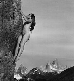 stone Climbing nudes