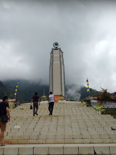 Bukit kasih-Manado