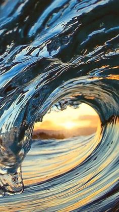 """Beauty Nature on """"Amazing pics of ocean waves"""" No Wave, Waves Photography, Nature Photography, People Photography, Ocean Wallpaper, Surfing Wallpaper, Underwater Wallpaper, Ocean Underwater, Trendy Wallpaper"""