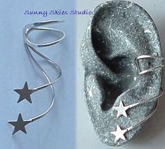 Ear cuff