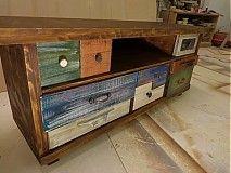 Nábytok - Tv stolík  - 3611901