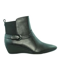 $78 Wedge Bootie