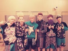 LC9 Group - AO ♥ 1st to the right