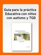 Guia para profesores niños con autismo