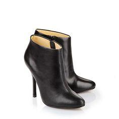 5th Avenue Boots Schuh Stiefel mit Zierschnalle Deichmann Gr. 39