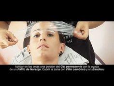 PERMANENTE Y TINTE CEJAS Y PESTAÑAS - YouTub