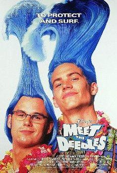 Meet the Deedles (1998)