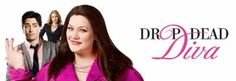 Drop Dead Diva ~ LOVE THIS SHOW!!!! Very Good Writing!