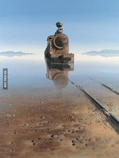 "The ""Dead End"" train - 9GAG"