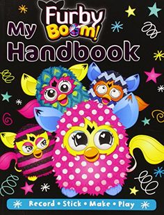 Autumn Publishing Ltd My Furby Handbook Heres a must-have for all Furby fans - the ultimate fun-packed guide to Furby! Learn how to care for Furby, record the cool things Furby does, stick in photos and drawin (Barcode EAN = 9781782961451) http://www.comparestoreprices.co.uk/december-2016-3/autumn-publishing-ltd-my-furby-handbook.asp