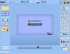 PowToon: uitleggen en demonstreren met animatievideo's   E-leren   Scoop.it