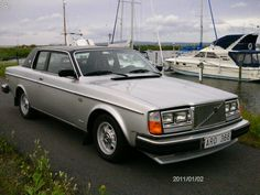 1979 Volvo 262-C Bertone. My 24th car. Probably the rarest car I've ever owned. Factory chop top, major luxury.  I can't tell you how nice the leather was in this car. The suspension was done by Bertone and the engine was a duel cam built by Renault.  One of my cars I wish I never parted with.