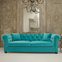 The Chesterfield Aurora