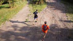 Trail Monti Pisani