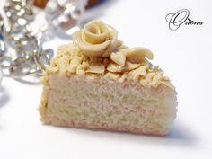 Bracelet French Desserts