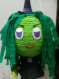 Piñatas~Witch/Linda brujita Piñata