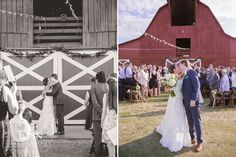 photos by evin photography at lilac farms | franklin, tn | gown by augusta jones