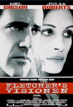 Poster zum Film: Fletchers Visionen