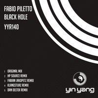 YYR140 : Fabio Piletto - Black Hole (Fabian Jakopetz Remix) by Yin Yang Records on SoundCloud