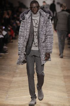 VIKTOR & ROLF | 2013-'14 A/W MENS COLLECTIONS 19 JAN. 2013