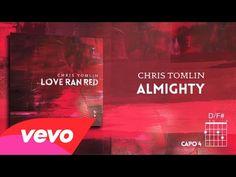 Chris Tomlin - At The Cross (Love Ran Red) (Lyrics & Chords) - YouTube