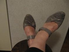 Elämäni parhaat kengät by Katriina K.