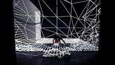 NOITU :: Raw_Geometry [Live A.V. Performance]