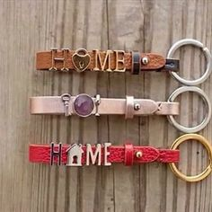 KEEP Collective key fobs are an excellent gift for a new home onwer.