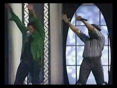 Michael Jackson & The Jackson's - Jackson 5 Medley Live 30th Anniversary...