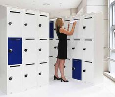 Bespoke Designs Do you have a bespoke requirement we should be able to help Example This is a Standard high capacity cupboard Modified to accept Locker Supplies, Storage Design, Bespoke Design, Cupboard, Lockers, Locker Storage, Catalog, Furniture, Ideas