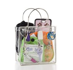 Sample Gift Pack - a great gift pack for mom!