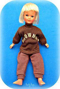 My-Best-School-Friend-Jennie-by-Denys-Fisher-in-Brownie-Uniform