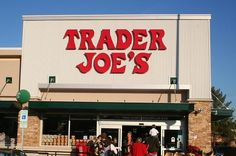18 Incredible Things You Didn't Know About Trader Joe's...as i drink  a glass of trader joe's wine...lol