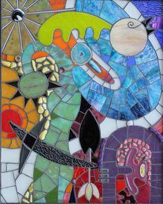 Mosaics | Terra Firma Studios