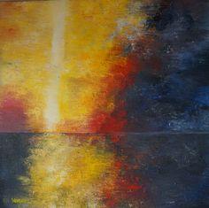 """Wietzie Gerber - """"After the Storm"""" http://www.wietzie.com"""