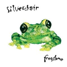 silverchair - Got this CD for my 15th birthday!