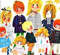 Magdorable!: kids fashion