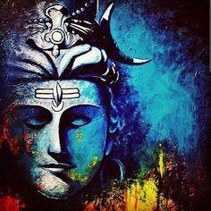 Why we celebrate #Mahashivaratri? The Story of Mahashivaratri talks about legend where #Lord #Shiva married #Goddess #Parvati after performing severe penance.