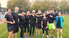 Bravo à la team «Keeptonic» ayant participée à la foulée chesnaysienne le dimanche 21 septembre 2014