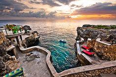Catcha Fallin Star, Negril, Jamaica