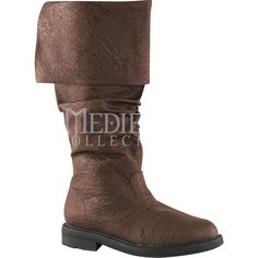 Robin Hood Boots - FW2143 by Medieval Collectibles