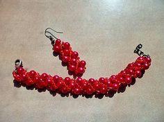 Crafts / červený sen